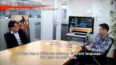 Yaiba Ninja Gaiden Z - Outbreak 01
