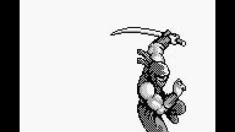 Ninja Gaiden Shadow - 1
