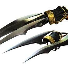 Falcon S Talons Ninja Gaiden Wiki Fandom