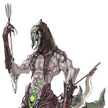 NG2 Art Enemy Centaur 1.jpg
