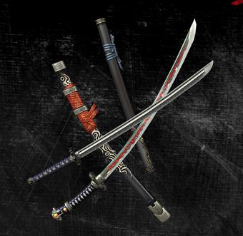 Blade Of The Archfiend Ninja Gaiden Wiki Fandom