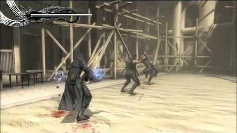 Ninja Gaiden 3 - Abu Dhabi Part 2 of 2