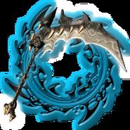 Level 3 Eclipse Scythe