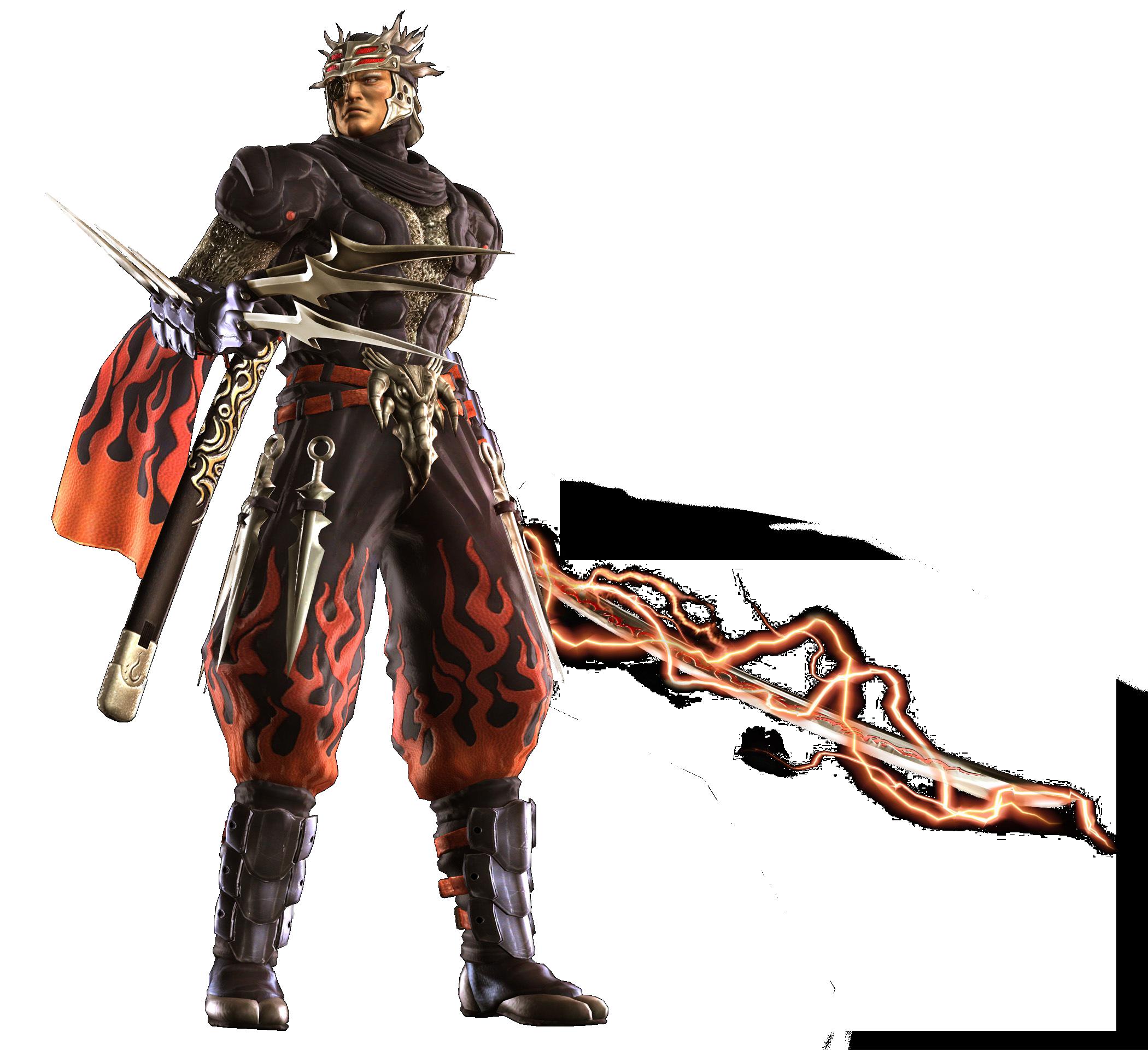 Genshin Ninja Gaiden Wiki Fandom