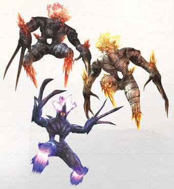 Inferno Shadow Demon Ninja Gaiden Wiki Fandom