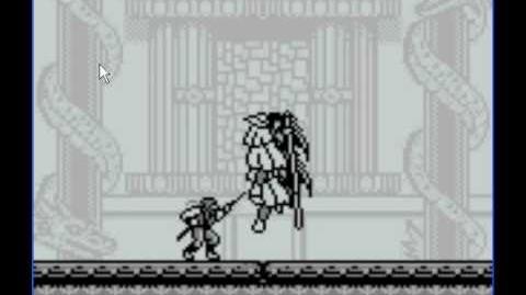 Ninja Gaiden Shadow Final Boss Battle (Epic) End Credits