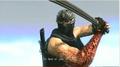 Ryu with Jinran-Maru