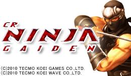 CR Ninja Gaiden