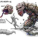 NG2 Art Enemy Amazonian Death Worm 2.jpg
