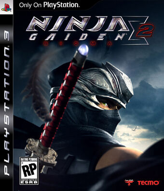 ninja gaiden sigma 2 all weapons