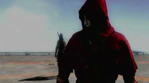 Ninja Gaiden 3 - Helicopter Boss Battle