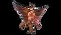 Ninja Gaiden II Elizabet Fiend PNG