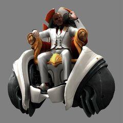 New character of the Ninja Gaiden 3.jpg