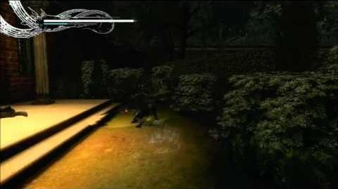 Ninja Gaiden 3 - London Gameplay Part 2 of 2