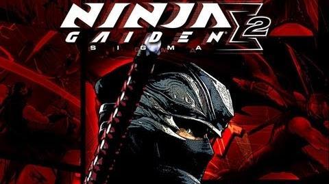 Ninja Gaiden Sigma 2 Walkthrough Prologue The Vampire War