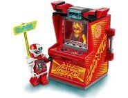 71714 Kai Avatar - Arcade Pod 2