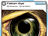 Card 104 - Falcon Eye