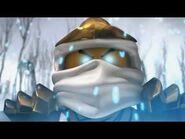 Jay Vincent - Ninjago Soundtrack - Zane's True Potential (from Episode 7- Tick Tock)