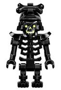 Awakened Warrior Minifigure