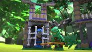 Enter the Serpent - LEGO Ninjago - 70749 - Product Animation