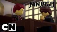 Ninjago Masters of Spinjitzu - Spellbound (Clip 2)