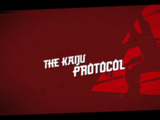 Протокол Кайдзю