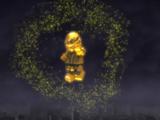 Золотая Сила
