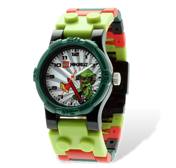 5001358 LEGO Ninjago Lasha Watch
