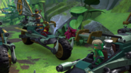 """Ninjago–The Keepers of the Amulet–1'14"""""""