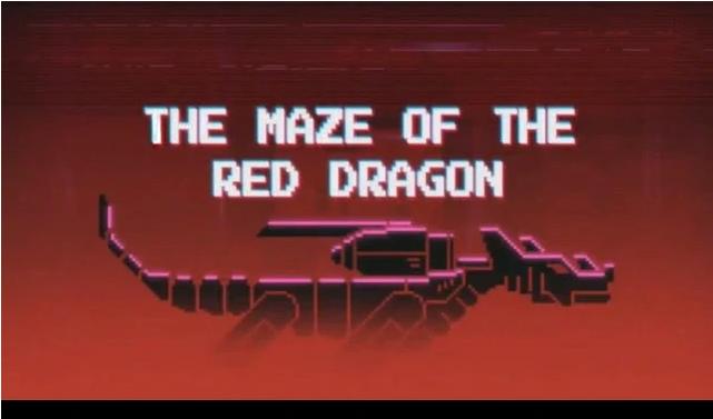 Лабиринт Красного дракона (эпизод)