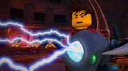 Kai using Lightning