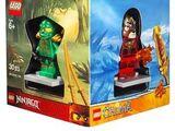 5004076 Minifigure Gift Set