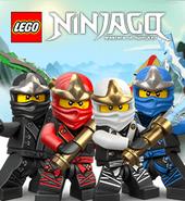 Theme-cards ninjago
