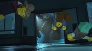 """Ninjago–Assault on Ninjago City–5'11"""""""
