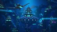 """Ninjago–The Wrath of Kalmaar–3'24"""""""