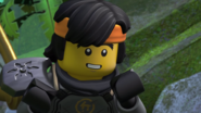 """Ninjago–The Keepers of the Amulet–1'21"""""""
