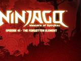 The Forgotten Element