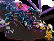 71742 Overlord Dragon 3