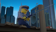 """Ninjago–The Calm Before the Storm–1'15"""""""
