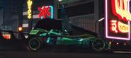 Ninjago Ninja Nightcrawler