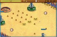Sea of Sand Spinjitzu Spinball 2