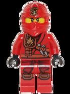 Jungle Kai Minifigure 2