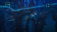 "Ninjago–Escape from Merlopia–6'29"""