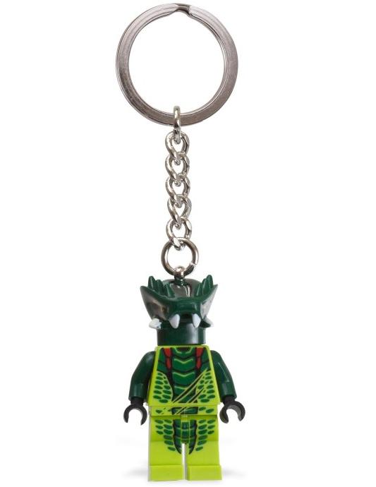 850443 Venomari Warrior Key Chain
