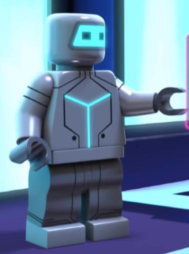 Admin Droid