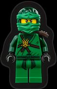 Honor Lloyd Minifigure
