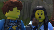 """Ninjago–Riddle of the Sphinx–4'17"""""""