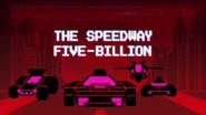 Speedway pięć milliardów