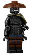 Jungle Garmadon Minifigure 2