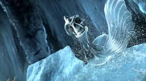 Meet Zane, Ninja of Ice!